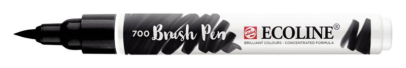 Ecoline Brush Pen Zwart 700
