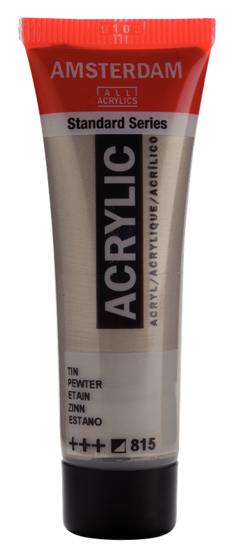 Amsterdam Standard Series Acrylverf Tube 20 ml Tin 815