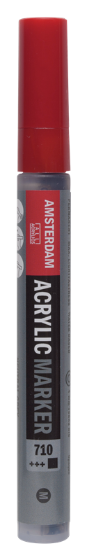 Amsterdam Markers 4 mm Neutraalgrijs 710