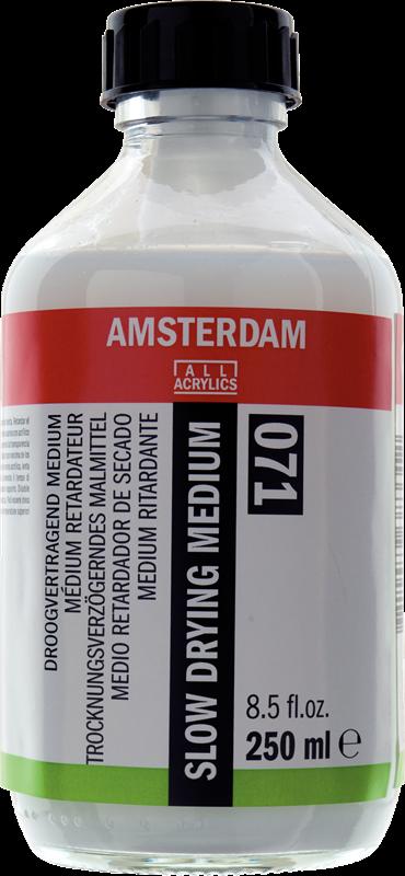 Amsterdam Droogvertragend Medium Flacon 250 ml