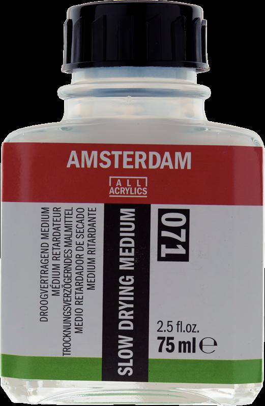Amsterdam Droogvertragend Medium Flacon 75 ml