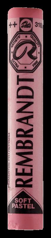 Rembrandt Softpastel Karmijn 8