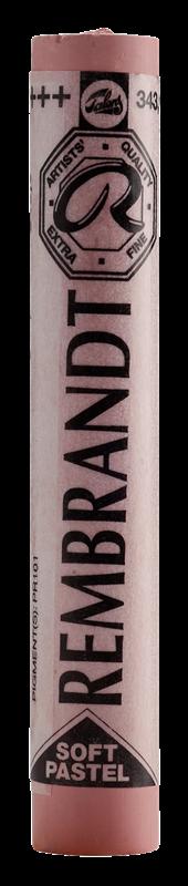 Rembrandt Softpastel Caput Mortuum Rood 9