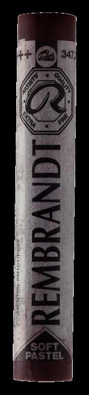 Rembrandt Softpastel Indischrood 3