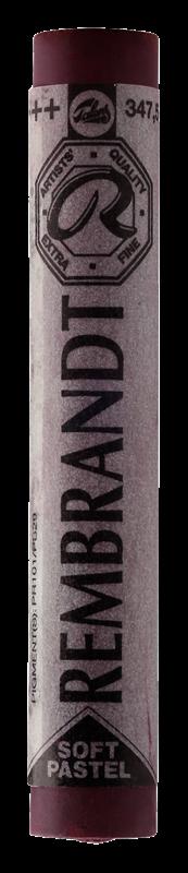 Rembrandt Softpastel Indischrood 5