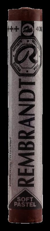 Rembrandt Softpastel Omber Gebrand 7