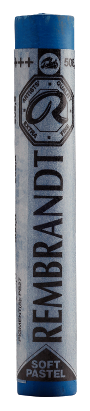 Rembrandt Softpastel Pruisischblauw 8