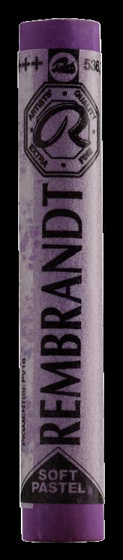 Rembrandt Softpastel Violet 7
