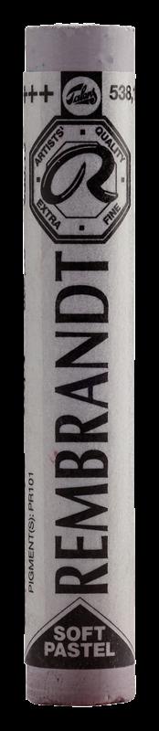 Rembrandt Softpastel Marsviolet 10