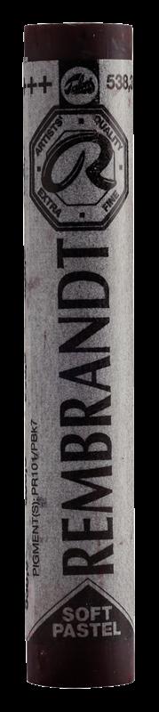 Rembrandt Softpastel Marsviolet 3