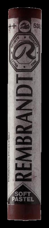Rembrandt Softpastel Marsviolet 5