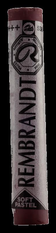 Rembrandt Softpastel Marsviolet 7