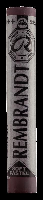 Rembrandt Softpastel Marsviolet 8
