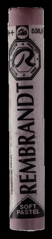 Rembrandt Softpastel Marsviolet 9