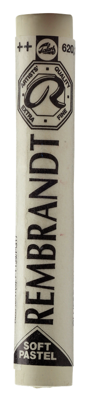 Rembrandt Softpastel Olijfgroen 10