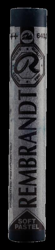 Rembrandt Softpastel Blauwgroen 3