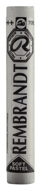 Rembrandt Softpastel Groengrijs 10