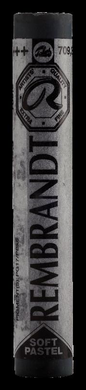Rembrandt Softpastel Groengrijs 3