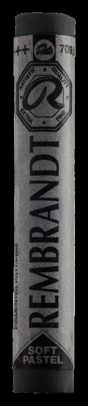 Rembrandt Softpastel Groengrijs 5