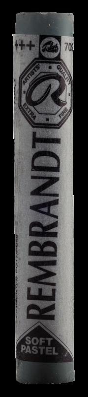 Rembrandt Softpastel Groengrijs 7