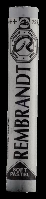 Rembrandt Softpastel Blauwgrijs 10