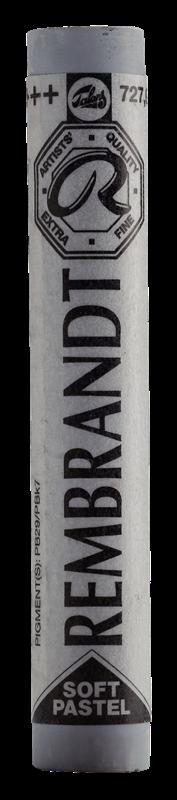 Rembrandt Softpastel Blauwgrijs 9