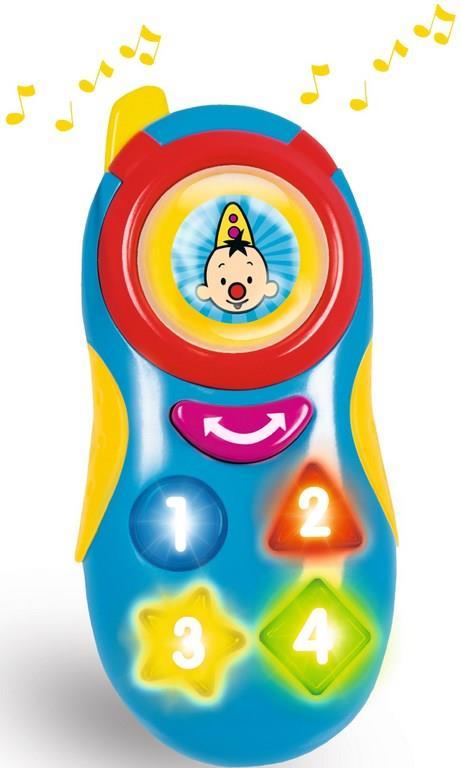 BUMBA telefoon