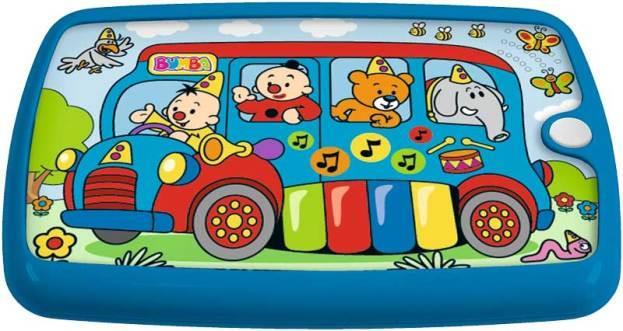 BUMBA  muziekbus