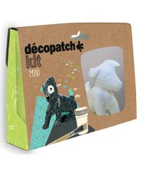 Décopatch mini-kit hond