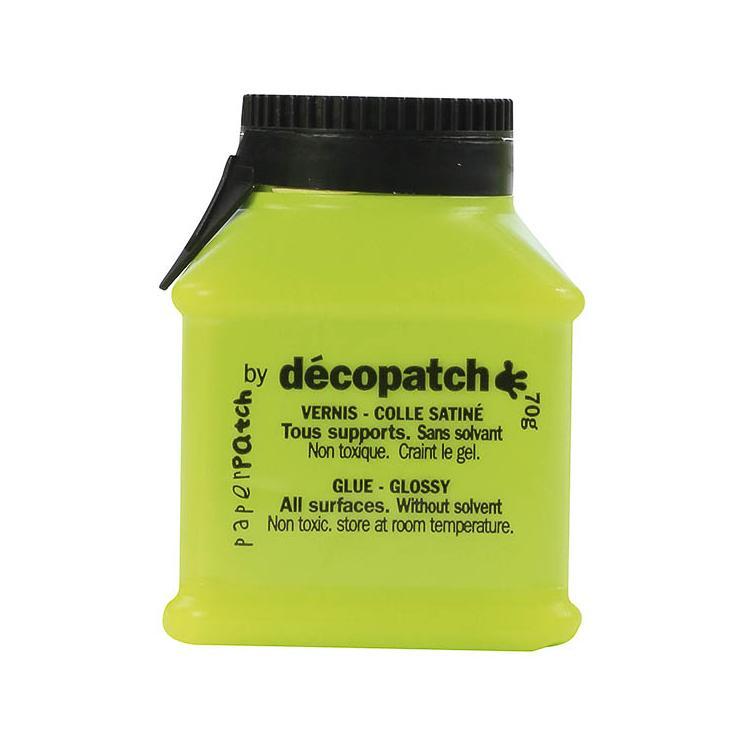 Décopatch vernis lijm 70gr
